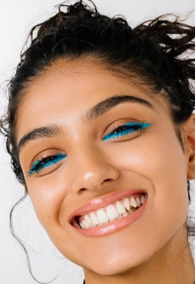 Image: 3INA Makeup