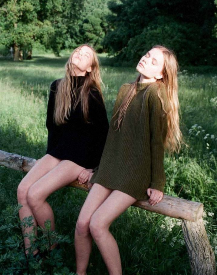 Image: Lina Scheynius