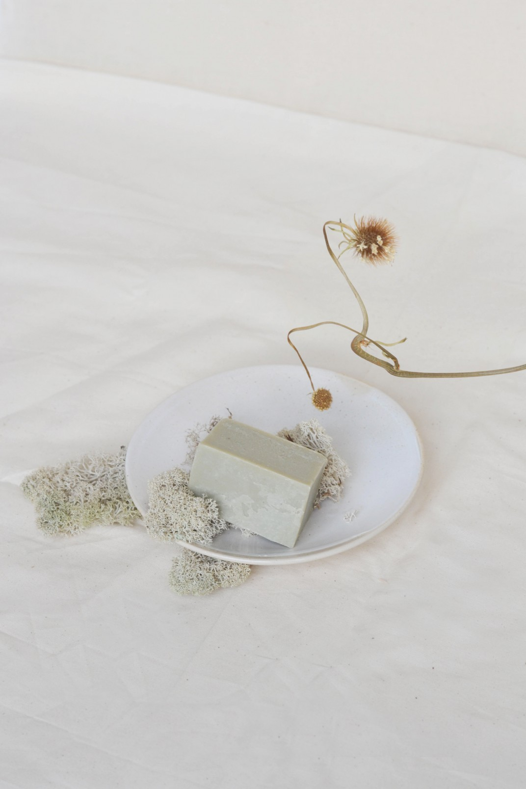 Sans [Ceuticals] Green Clay Cleansing Bar