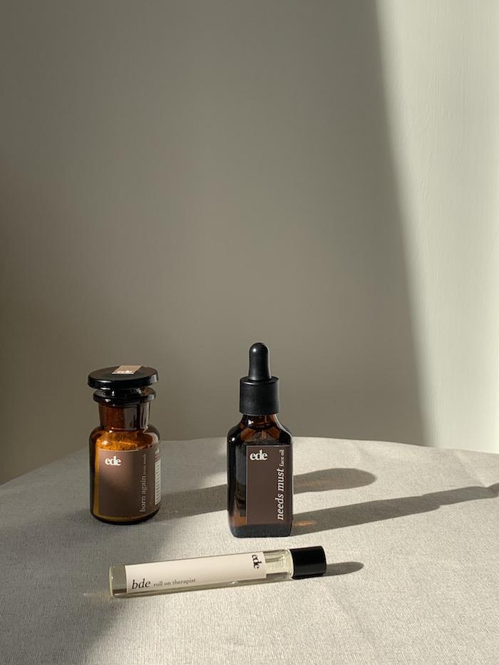 Image: Ede Skincare